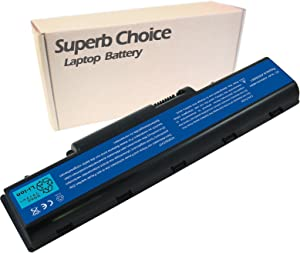 Superb Choice Battery Compatible with Aspire 5735-4774 LC.BTP00.012 MS2219 4732Z 5532 AS09A51.