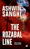 Rozabal Line: Book 1 in the Bharat Series of Historical and Mythological Thrillers