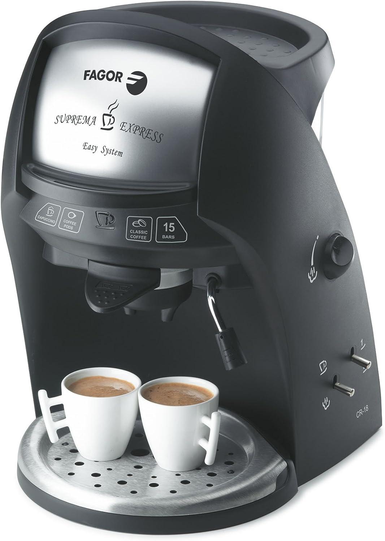 Fagor CR-18 Suprema - Máquina de café: Amazon.es: Hogar