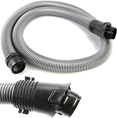 Cleanwizzard - Tubo de aspiración para aspiradora Miele 7330630 SCAF3 Compact C1 Young Style Powerline: Amazon.es: Hogar