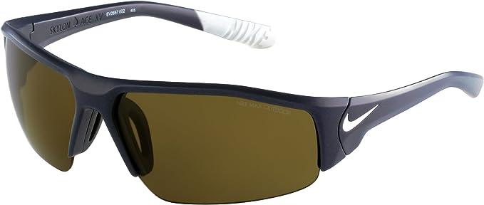 Envío Microprocesador No haga  Nike EV0857-002 Skylon Ace XV Sunglasses (One Size), Matte Dark Magnet  Grey/White, Max Outdoor Lens: Amazon.ca: Sports & Outdoors