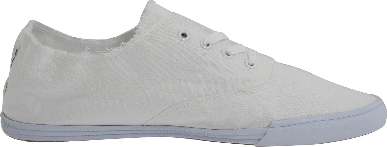 9da416c1860d90 Puma Tekkies Jam 6.5 D(M) Us White  Amazon.co.uk  Shoes   Bags