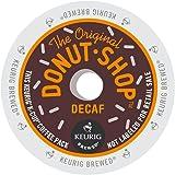 The Original Donut Shop Decaf, Keurig K-Cups, 44 Count