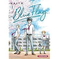 BLUE FLAG T.01