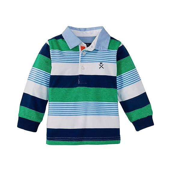 Mayoral - Polo - para bebé niño verde 80 cm: Amazon.es: Ropa y ...