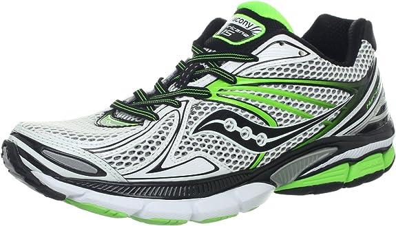 Saucony Men's Hurricane 15 Running shoe