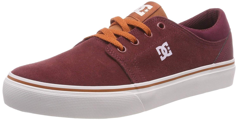 DC Shoes Trase, Zapatillas de Skateboard para Niñ os Zapatillas de Skateboard para Niños ADBS300138