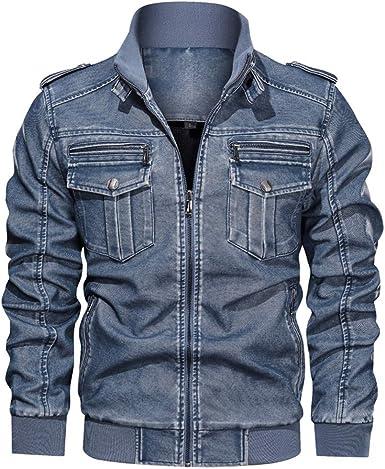 MMCP Men Corduroy Winter Fleece Slim Long Sleeve Button Down Dress Work Shirt