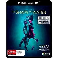 The Shape Of Water (4K Ultra HD)