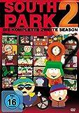 South Park - Season 2 [3 DVDs]