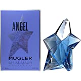 Thierry Mugler Angel EDP for Women - Refillable, 100 ml, 3.4 fl. oz. (123551)