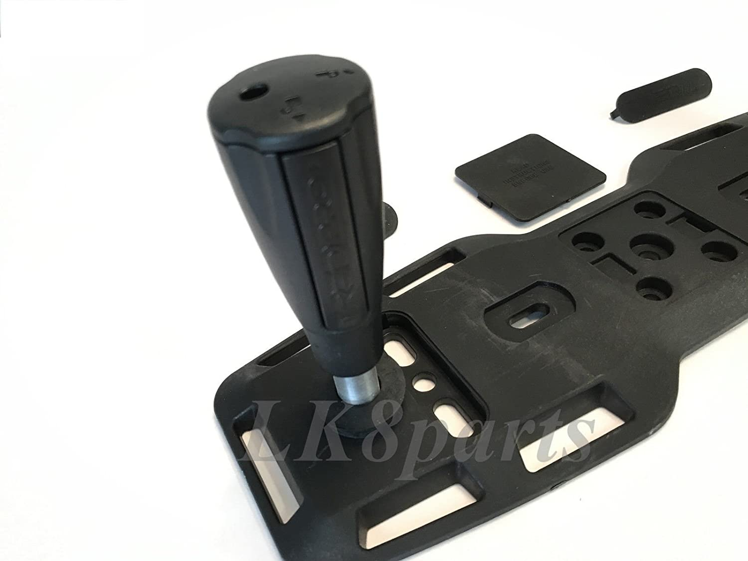 4X4 Off-Road Vehicle Recovery Proper Spec TRED PRO Mounting Bracket TRED PRO