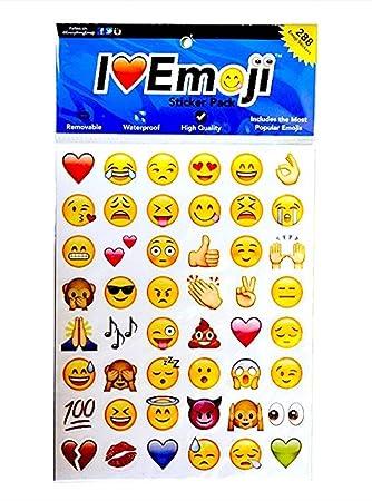 Everything Emoji  Emoticon Stickers I Love Emoji Seen On Iphone