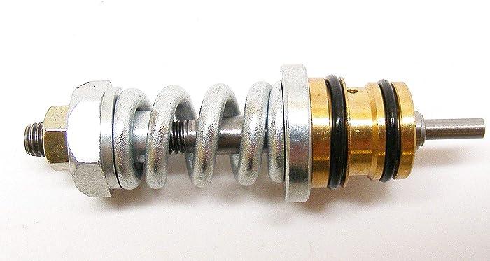 Ryobi RY802800 pressure washer's unloader valve