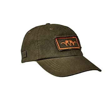 Blaser Argali Patch Cap Olive Hunting Cap Hunting Hat  Amazon.co.uk  Sports    Outdoors 0068ccc69ba