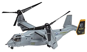 hasegawa 1 72 scale mv 22b osprey model kit amazon co uk toys games rh amazon co uk v-22 osprey operator's manual v-22 osprey technical manual