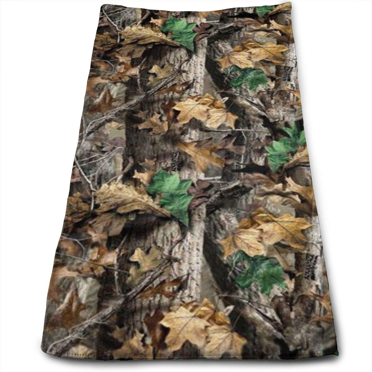Download Realtree Camo Hand Towels Beach Towel Instant Cool Ice Towel Gym Quick Dry Towel Microfibre Towel Cooling Sports Towel 12 X 27.5 Inch