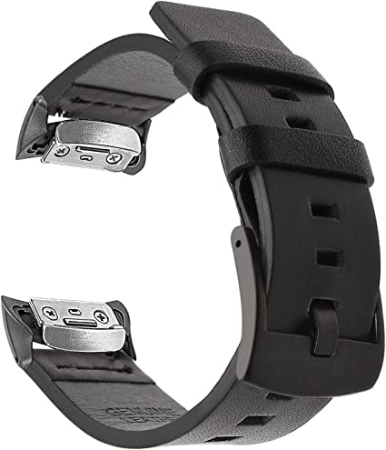 bracelet cuir gear fit 2