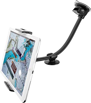 Apps2car Handyhalterung Auto 360 Tablet Halterung Auto Computer Zubehör