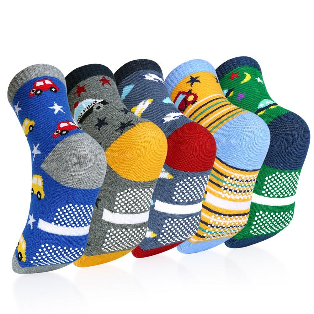 grande descuento venta tecnologías sofisticadas encanto de costo Mejor valorados en Calcetines y medias para bebés niño ...