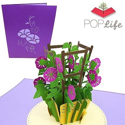 PopLife Cards Gloria matinal día de las madres tarjeta ...