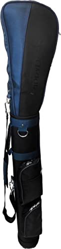 Ranger Carry Sunday Range Travel Bag by CaddyDaddy Golf