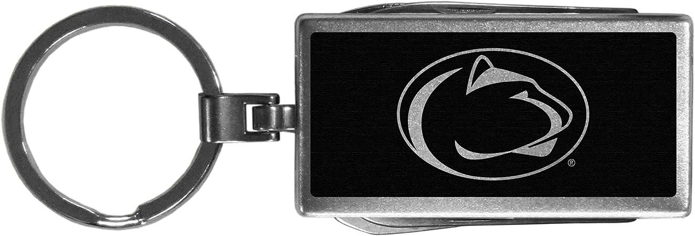 Siskiyou NCAA Multi-Tool Key Chain