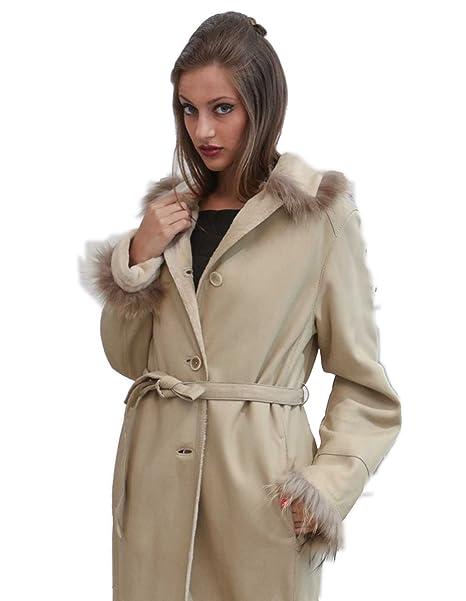 gallotti giacca montone donna