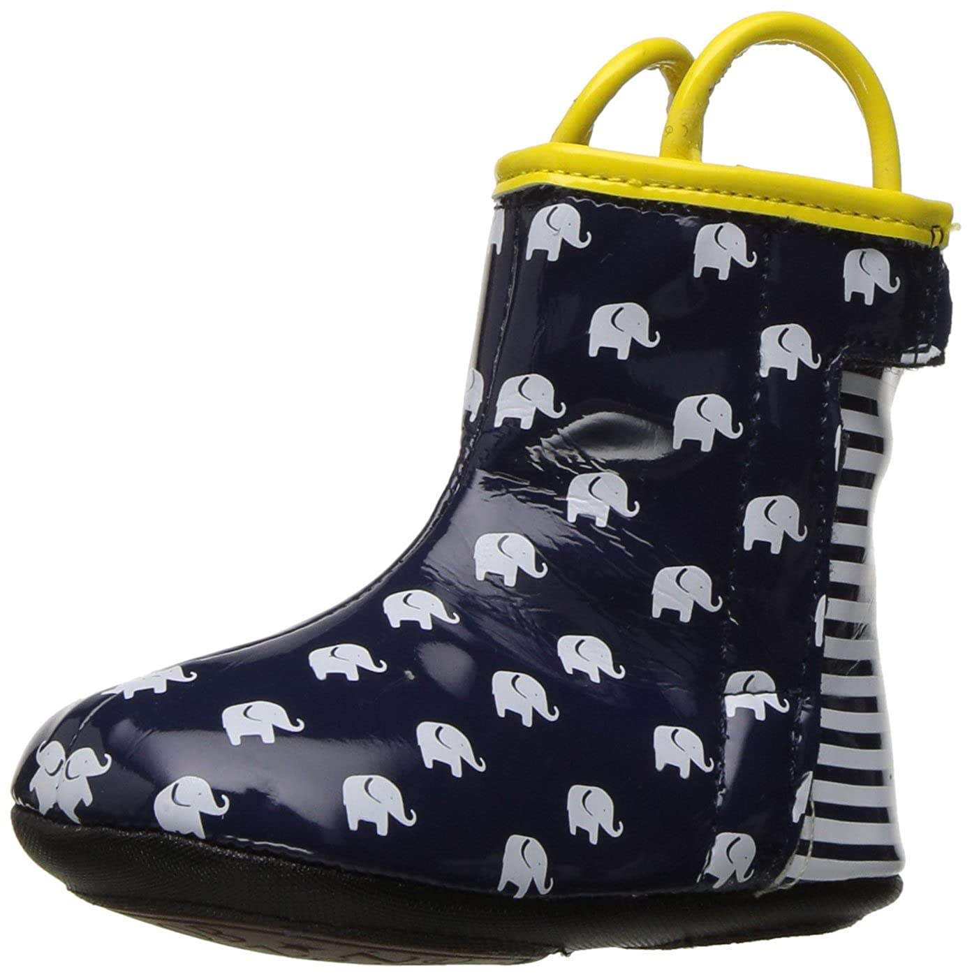 Robeez Rainboot - Mini Shoez Shark Bite Rainboot - K