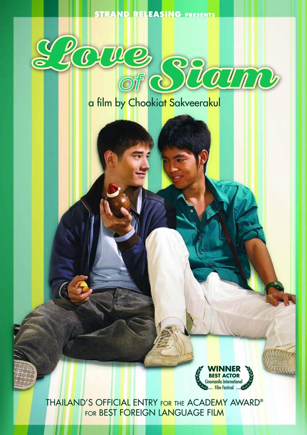 the love of siam eng sub