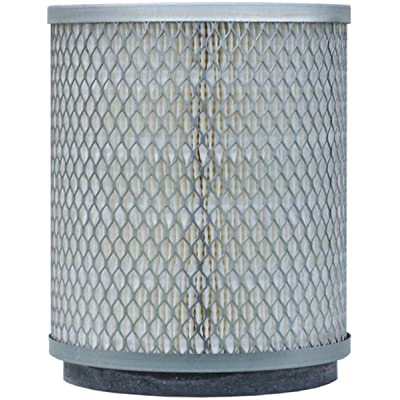 Luber-finer LAF8116 Heavy Duty Air Filter: Automotive