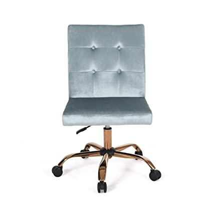 Incredible Amazon Com Theodore Glam Tufted Home Office Chair With Ibusinesslaw Wood Chair Design Ideas Ibusinesslaworg