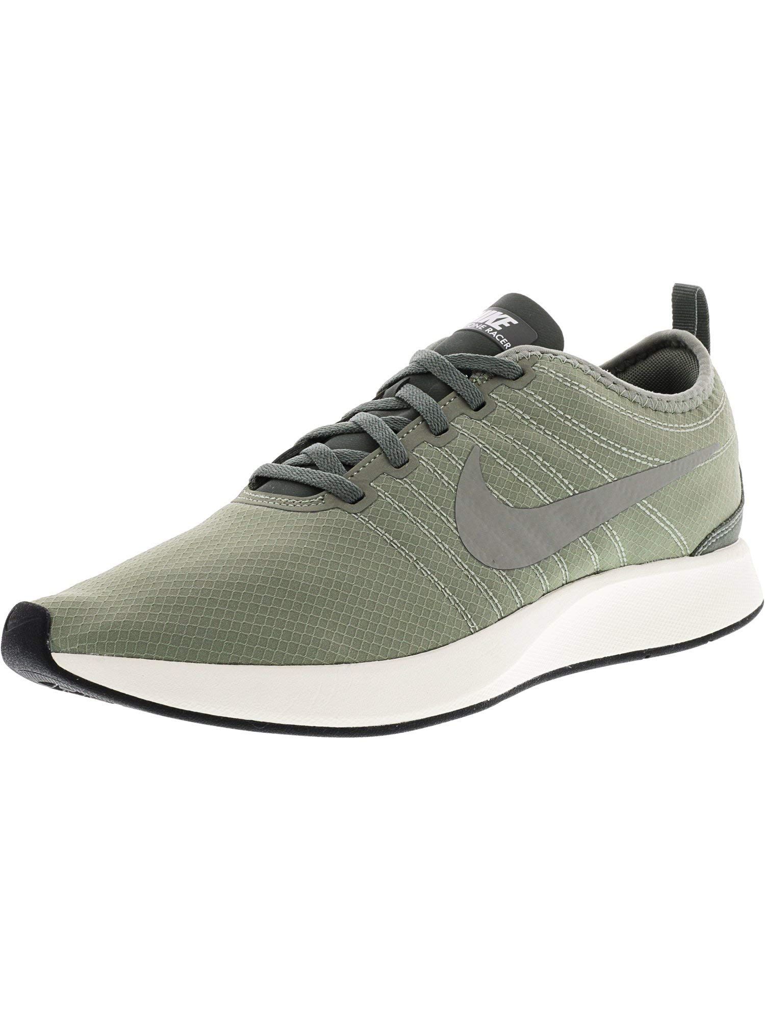9296f6286 Galleon - Nike Men's Dualtone Racer Se Dark Stucco/River Rock Ankle-High  Running Shoe - 10M