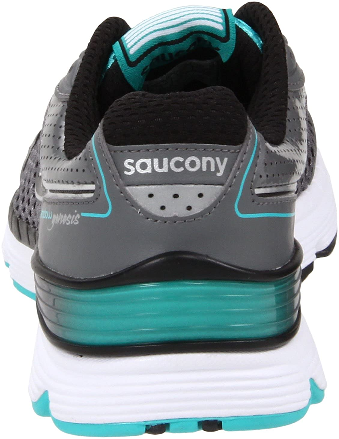Saucony Women's Grid Shadow Genesis Running Shoe