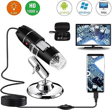 1000x Usb Digital Microscope Software