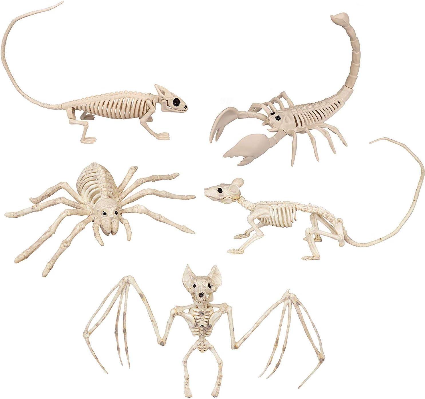 Halloween Skeletons of Cats Mermaids Tail Dancing Laptop Bag Protective Case Computer Messenger Briefcase Women Men 13