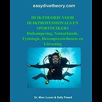 Duiktheorie voor duikprofessionals en sportduikers
