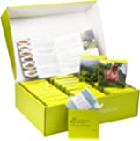 """Gourmet Tee Adventskalender """"Teereise"""" - 24 verschiedene exklusive lose Tees"""