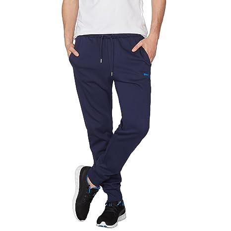 pantaloni sportivi puma uomo