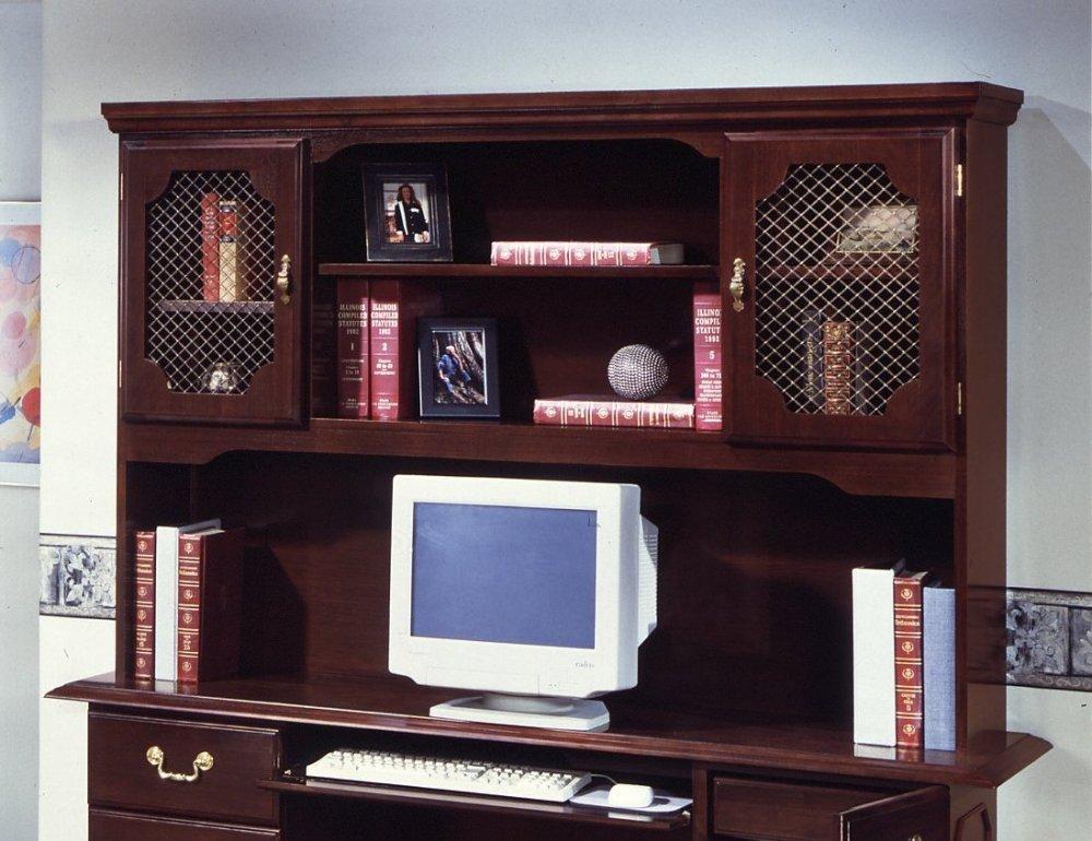 Governors Series 46 H x 66 W Desk Hutch