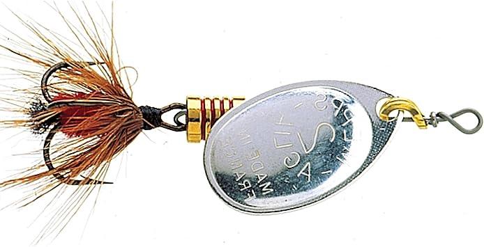 TRIXES schicke Krawattenklammer aus Edelstahl mit Kette