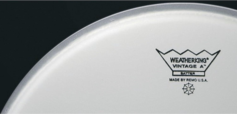 Remo Ambassador 25,4 cm Tamburo rivestito in stile vintage