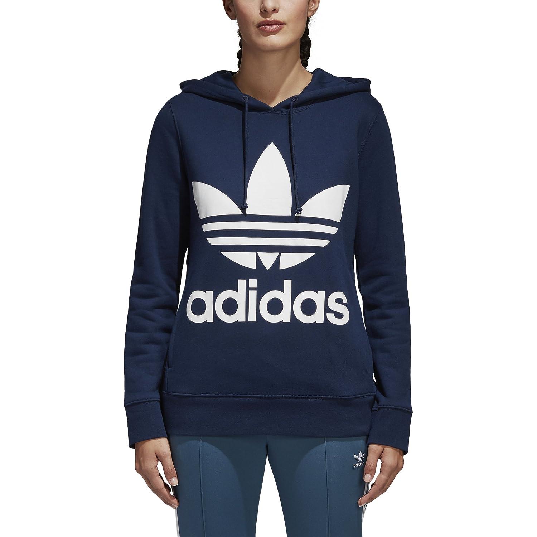 adidas Originals Womens Standard Trefoil Hoodie
