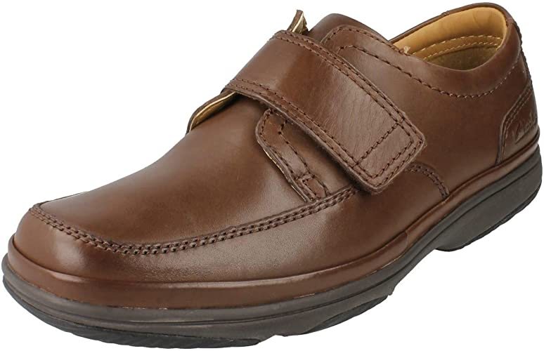 Adentro sitio A la verdad  Clarks Swift Turn Casual Mens Shoes: Amazon.co.uk: Shoes & Bags