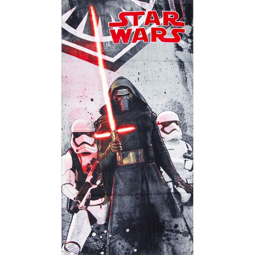 Star Wars Kids Beach Towel (White) Sun City 23838_104133