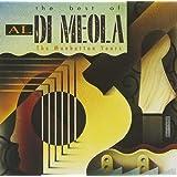 The Best Of Al Di Meola: The Manhattan Years