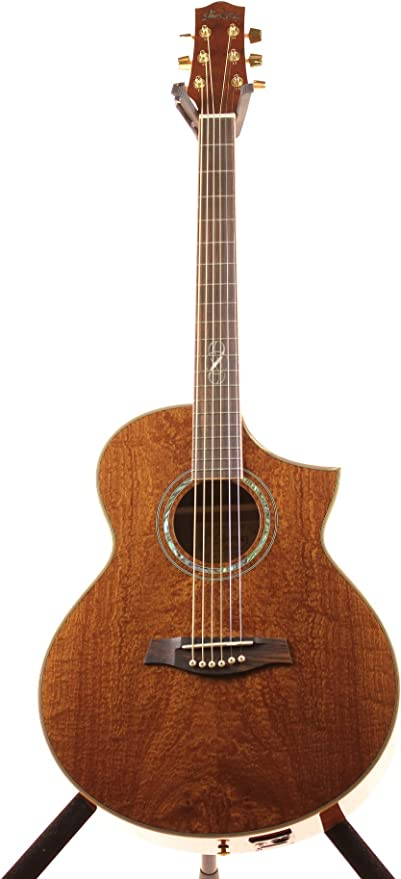 Ibanez EW Serie ew35spe NT – Guitarra electroacústica con cutaway ...
