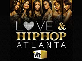 Love & Hip Hop Atlanta Season 1