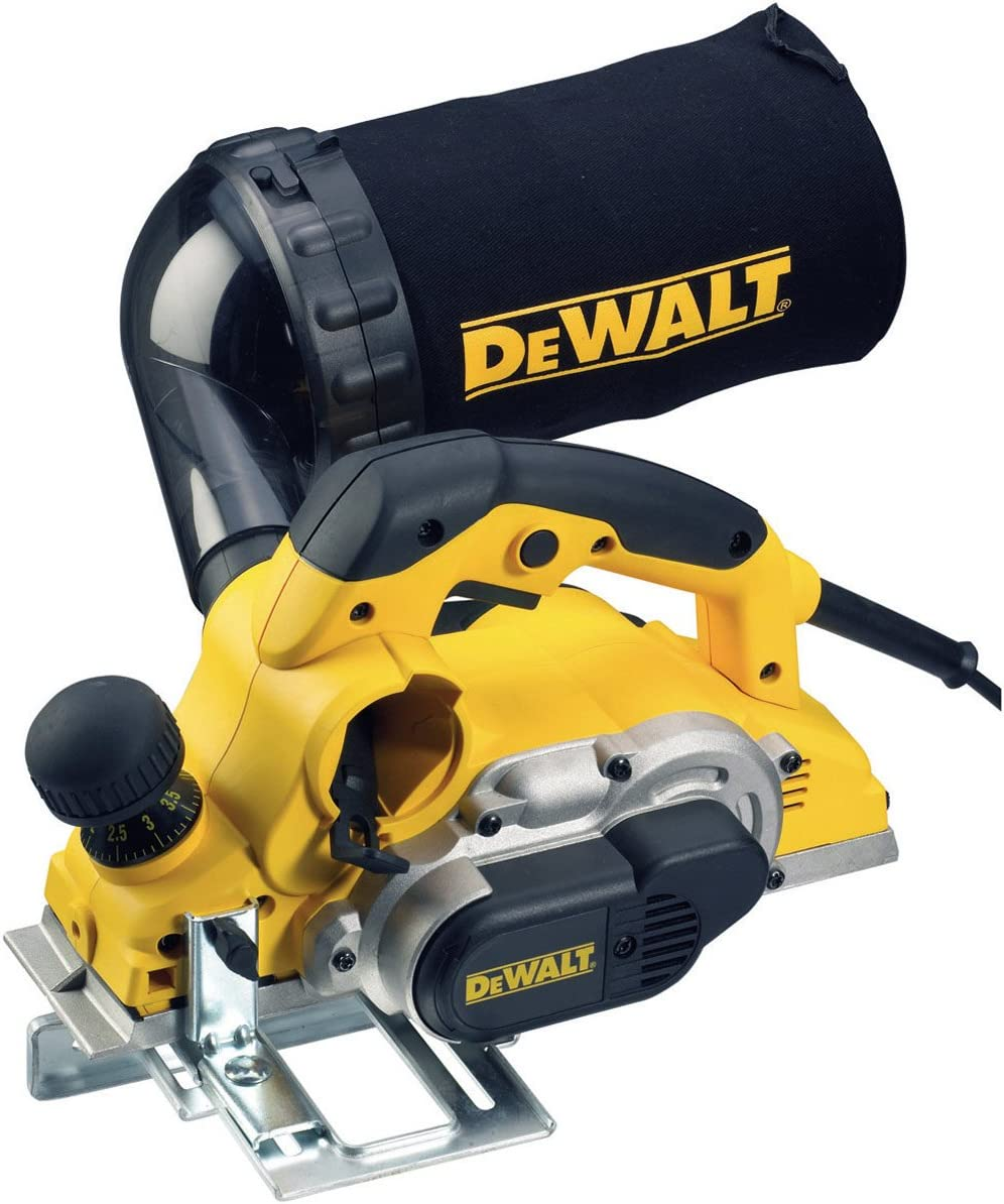 DEWALT D26500K D26500K Planer in Kit Box 1050W 240V