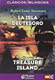 LA ISLA DEL TESORO/THE TREASURE ISLAND (COLECCION CLASICOS BILINGUES)